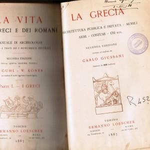 GRECI E ROMANI