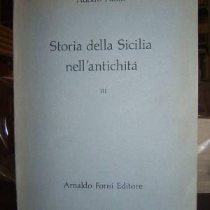 HOLMS STORIA DI SICILIA