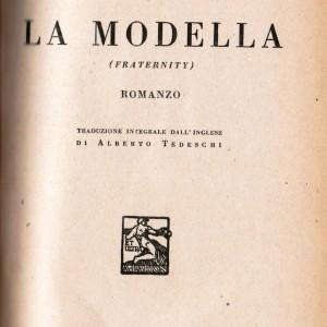 MODELLA