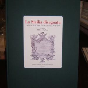 SICILIA DISEGNATA COP.