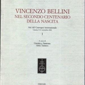 bellini centenario