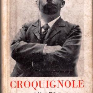 croquignole