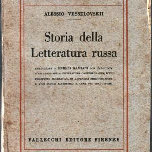 letter russa