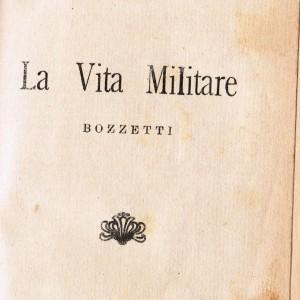 militare 13