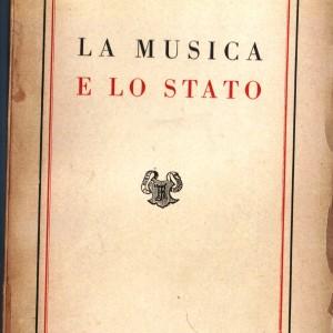 musica e stato