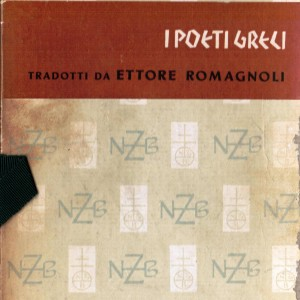 poeti greci