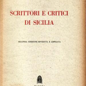 scrittori e critici