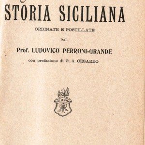 storia siciliana