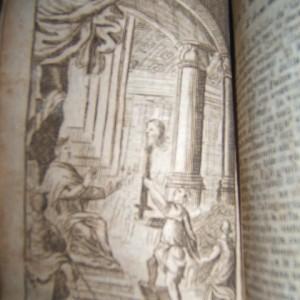 BIBLIA SACRA - GOLIA