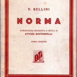 NORMA ERTA