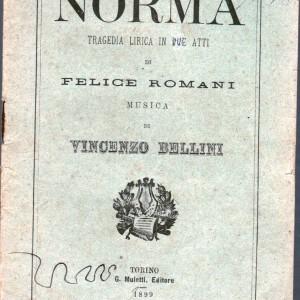 NORMA ROMANI