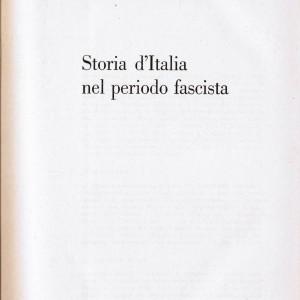 storia italia
