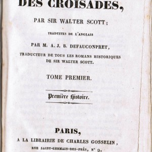 CROISADES1