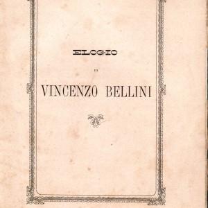 ELOGIO BELLINI