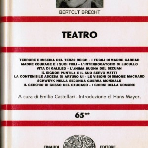65 teatro