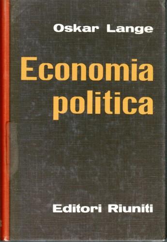 ECO POLITICA