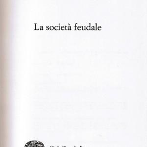 soc feudale