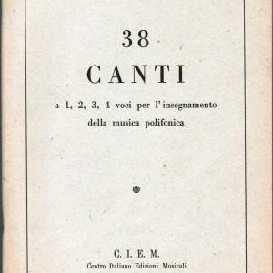 canti 38