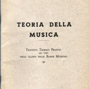 teoria musica