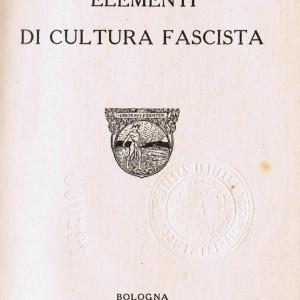 fascista