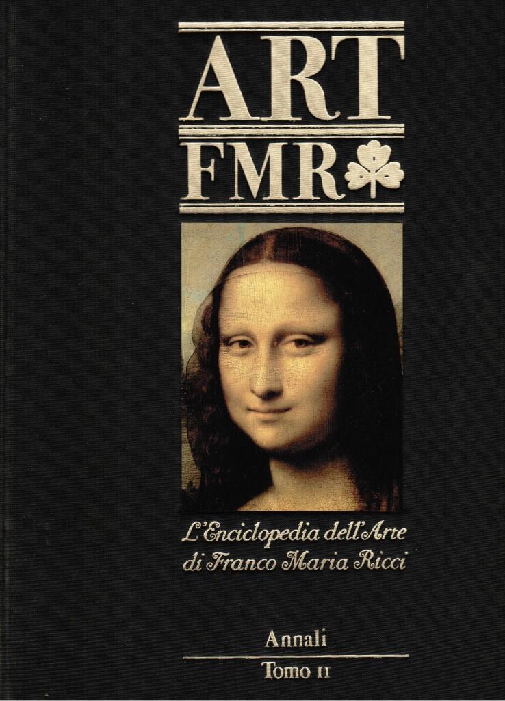 ENCICLOPEDIA ARTE