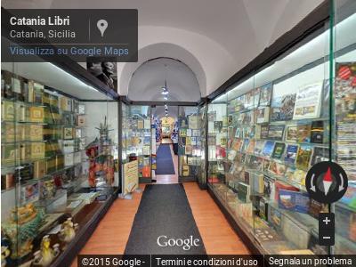 GoogleTourLibreria